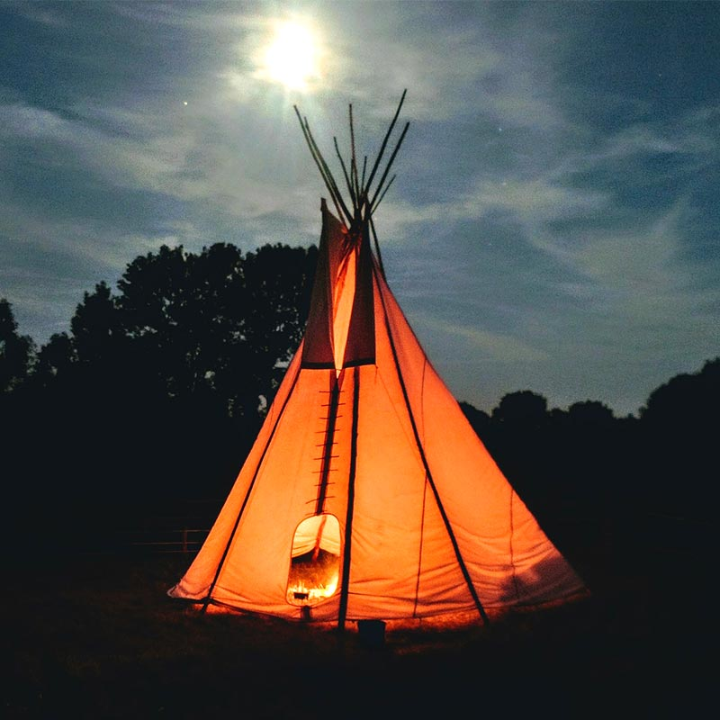 Hopi Indianer Kurs - Weisheiten für Herzensbeziehungen